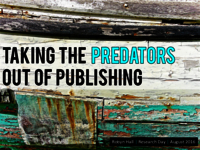 Taking the predators out of publishing