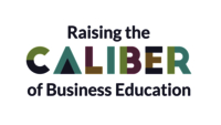 Raising the CALIBER of business education