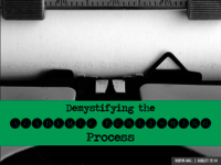 Demystifying the academic publishing process