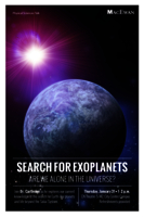 Search for exoplanets: are we alone in the universe?
